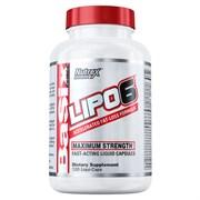Nutrex Lipo-6 (60капс)