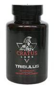 Cratus Labs - Tribulus (90капс)