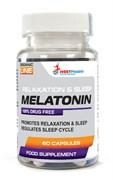 WESTPHARM Melatonin 10mg (60капс)