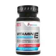 WESTPHARM Vitamin E 400ME (60капс)