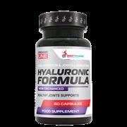 WESTPHARM Hyaluronic Formula 500mg (60кап)