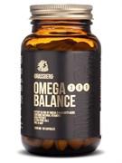 GRASSBERG - Omega Balance 3+6+9 1000 mg (90капс)