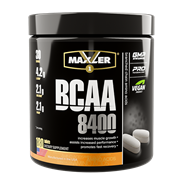 Maxler BCAA 8400 (180таб)