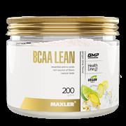 Maxler BCAA Lean (200гр)