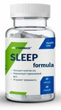 CyberMass - Sleep Formula 700mg (60капс)
