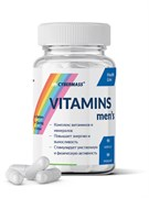 CyberMass - Vitamins mens (90капс)