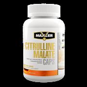 Maxler L-Citrulline Malate (90вег.капс)