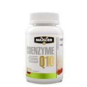 Maxler Coenzyme Q10 (60гел.капс)