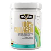 Maxler 100% Collagen Hydrolysate (300гр)