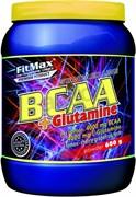FitMax - BCAA + Glutamine (600гр)