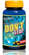 FitMax - DONT STOP (60капс)