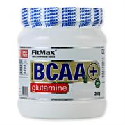 FitMax - BCAA + Glutamine (300гр)
