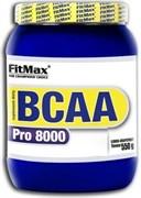 FitMax - BCAA Pro 8000 (550гр)