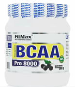 FitMax - BCAA Pro 8000 (300гр)