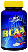 FitMax - BCAA Stack2+EAA (120таб)
