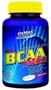 FitMax - BCAA Stack2+EAA (240таб)