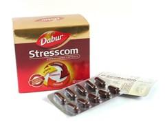 Dabur Stresscom Ashwagandha (120капс)