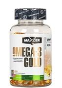 Maxler Omega-3 Gold (120капс)