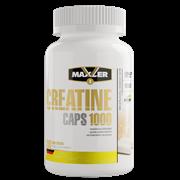 Maxler Creatine Caps 1000 (100капс)
