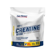 Be First - Micronized Creatine (1000гр) пакет
