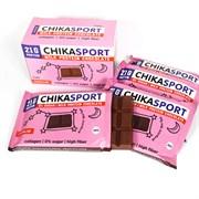 ChikaLab - Шоколад протеиновый без сахара (100гр)