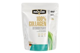 Maxler 100% Collagen Hydrolysate (500гр) пакет