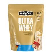 Maxler Ultra Whey (450гр) пакет