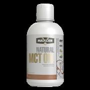 Maxler MCT Oil Natural (450мл)
