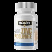 Maxler Zinc Picolinate 50mg (60таб)