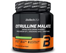 BioTech USA Citrulline Malate (300гр)