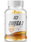 2SN Omega-3 + Vitamin E (90капс)