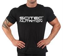 Scitec Nutrition Футболка (черный)