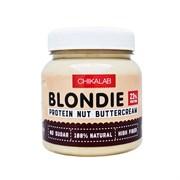 ChikaLab Blondie Паста белая с кешью (250гр)