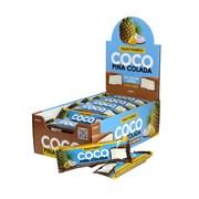 SNAQ FABRIQ - Батончик в шоколаде (40гр)