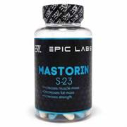 Epic Labs S-23 MASTORIN (90капс)