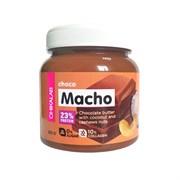 ChikaLab Macho Шоколадная паста с кокосом и кешью (250гр)