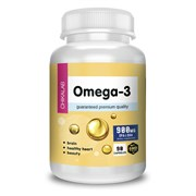 ChikaLab - Omega 3 (90капс)