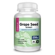 ChikaLab - Grape Seed экстракт (60капс)