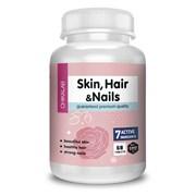 ChikaLab - Skin, Hair & Nails (60таб)