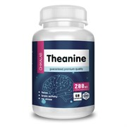 ChikaLab - Theanine (60капс)
