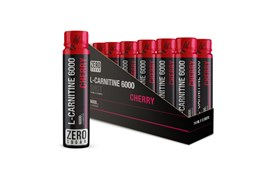 Fitness Food Factory - L-carnitine 6000 Shot (12x110мл)
