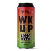 Fitness Food Factory - Тонизирующий безалкогольный напиток WK UP (500мл)