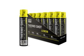 Fitness Food Factory - Thermo Shot (12x110мл)