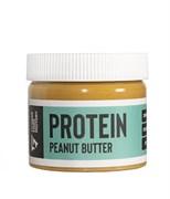 Fitness Food Factory - Арахисовая паста протеиновая (320гр)