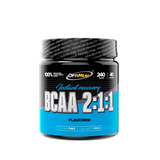 OptiMeal BCAA 2:1:1 Instant Recovery (240гр)