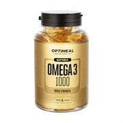 OptiMeal Omega 3 (200капс)
