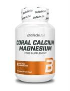 BioTech USA Coral Calcium-Magnesium (100таб)