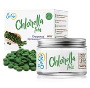 Solvie - Chlorella (180таб)