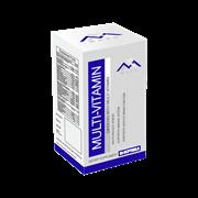 MAXN Multi-Vitamin (60 капс)