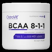 OstroVit - BCAA 8-1-1 Supreme Pure (200гр)